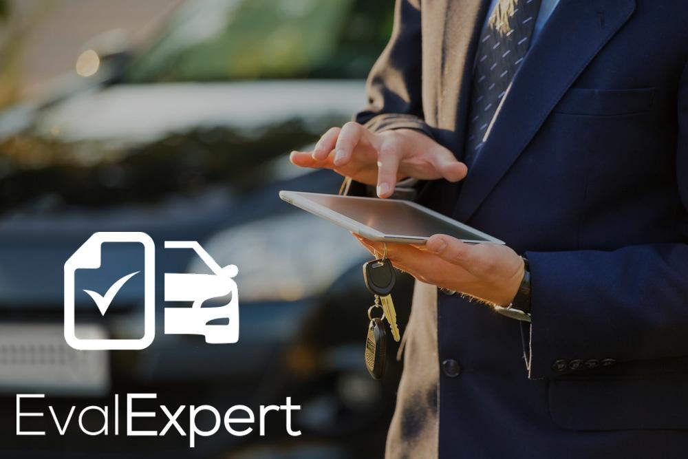 Tablet App - Eval Exprt
